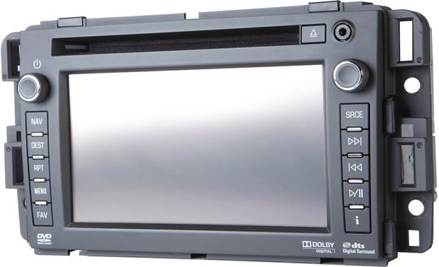 Instrument Sales and Service GMC Navigation Receiver Other