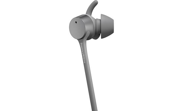 Bowers & Wilkins PI4 Close-up of the earbud