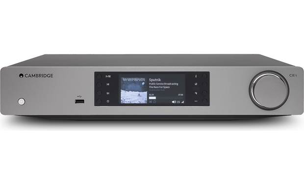 Cambridge Audio CXN (V2) Front