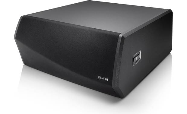 Denon Home Theater System with HEOS Built-in DWS-1H subwoofer