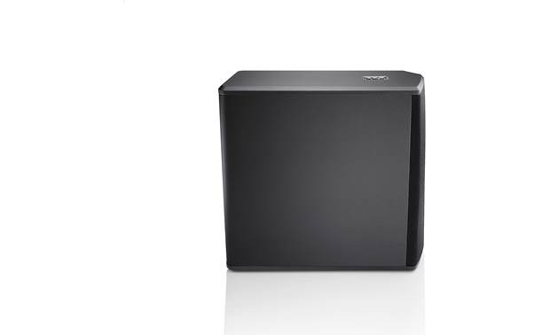 Denon Home Theater System with HEOS Built-in Subwoofer side view