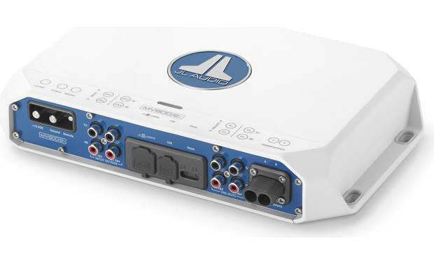 JL Audio MV600/2i 2-channel  marine amp