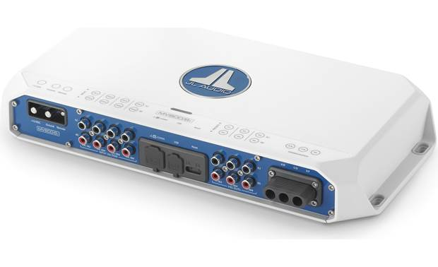 JL Audio MV600/6i 6-channel marine amp