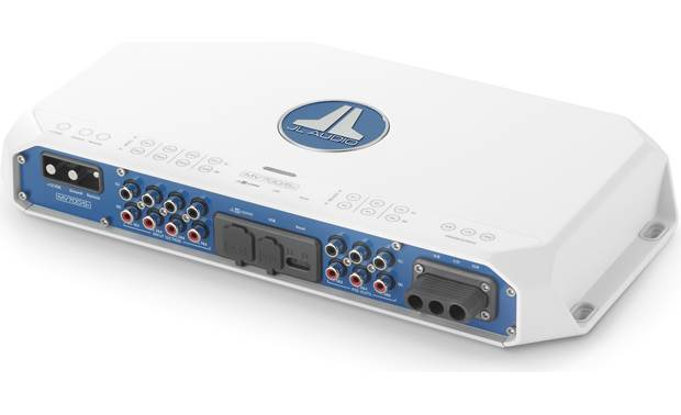 JL Audio MV700/5i 5-channel marine amp