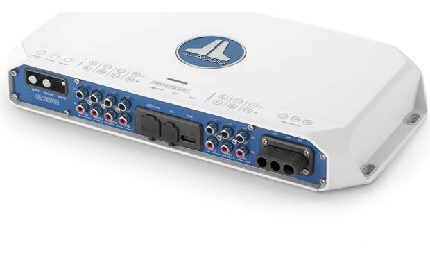 JL Audio MV1000/5i 5-channel marine amp
