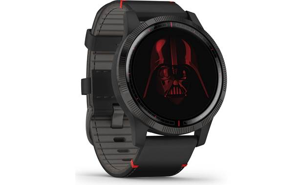 Garmin Star Wars Darth Vader Other