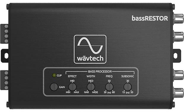 Wāvtech bassRESTOR Other