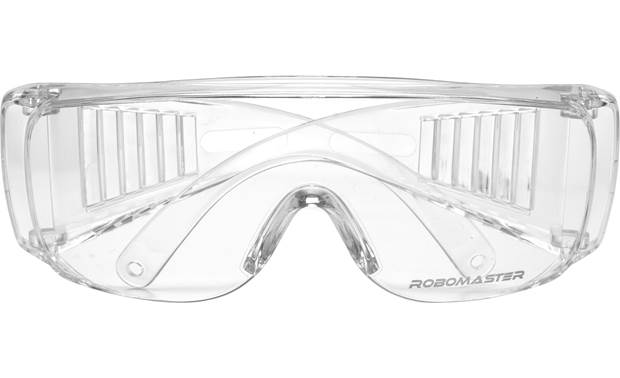 DJI RoboMaster S1 Safety Goggles Front