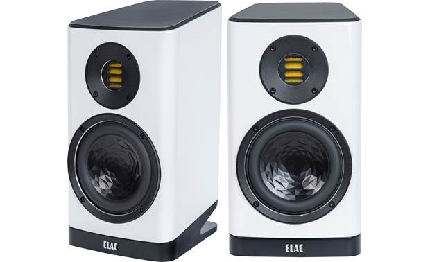 ELAC VELA BS 403 Attractive, grille-less design