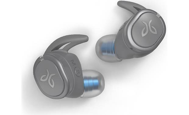 Jaybird RUN XT 100% wire-free Bluetooth headphones with waterproof coating