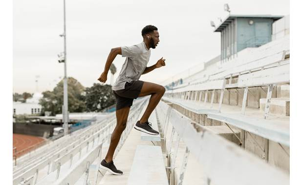 Jaybird RUN XT Built to handle the most intense workouts