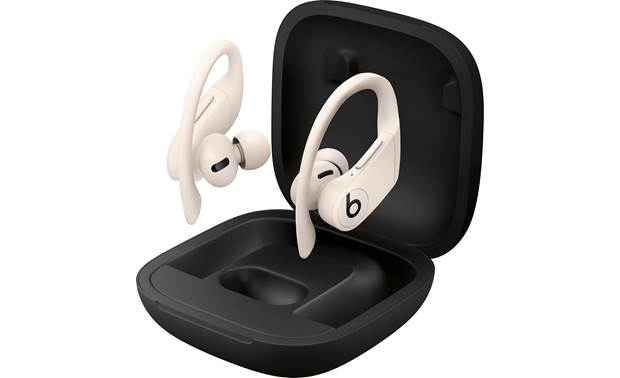 Beats by Dr. Dre® Powerbeats Pro Front