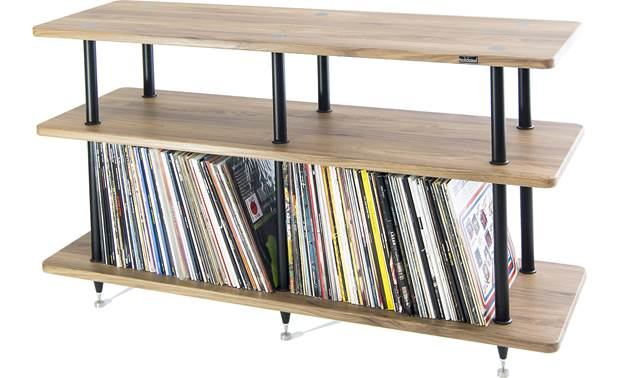 Solidsteel VL-3 Ideal for storing vinyl (LPs not included).