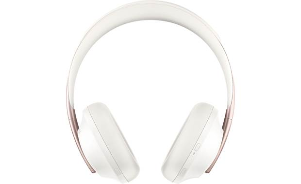 Bose Noise Cancelling Headphones 700 Sleek over-ear headphones with adjustable noise cancellation and audio-based Augmented Reality