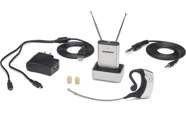 Samson AirLine Micro Earset Other