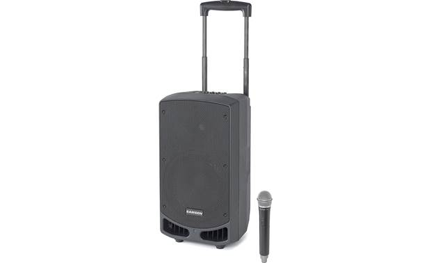 Samson Expedition XP310w Other