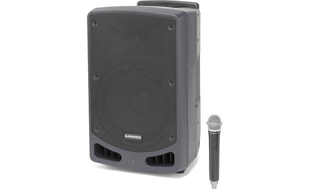 Samson Expedition XP312w portable PA