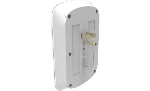 Metra Helios AS-HP-3WTU Back view (plugs into your AC wall outlet)