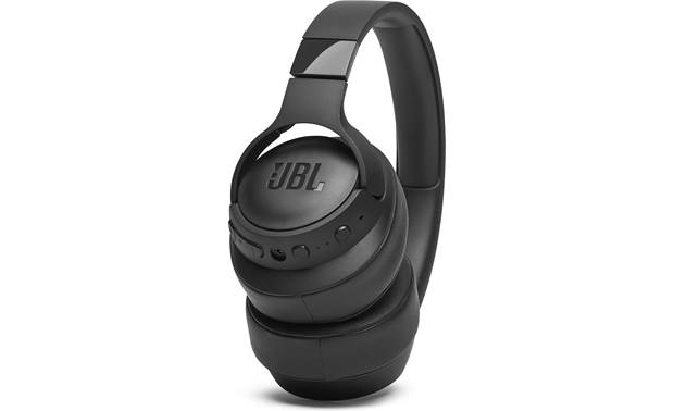 JBL Tune 750BTNC On-ear controls over music, calls, and voice assistant