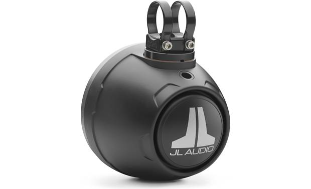 JL Audio M3-650VEX-Mb-S-Gm Back