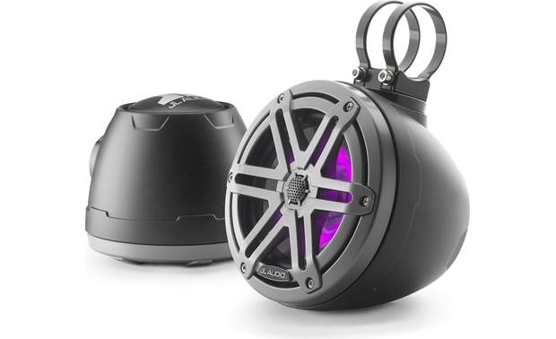 JL Audio M3-650VEX-Mb-S-Gm-i Other