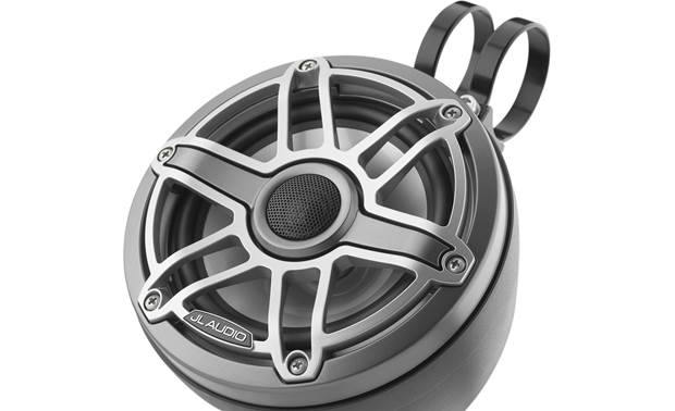 JL Audio M6-650VEX-Mb-S-GmTi Other