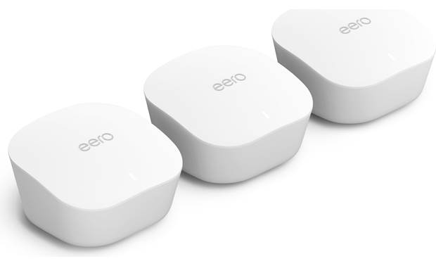 eero Wi-Fi® system Front