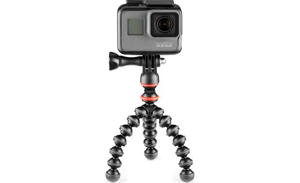 Joby® GorillaPod® Starter Kit Action camera mount