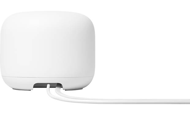 Google Nest Wifi Router Back