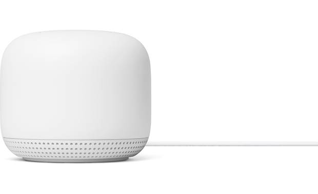 Google Nest Wifi Point Front
