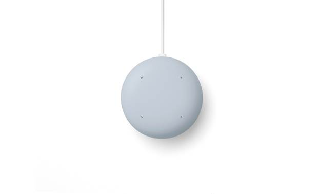 Google Nest Wifi Point Top