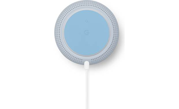 Google Nest Wifi Point Bottom