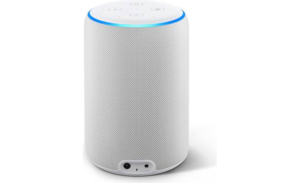 Amazon Echo (3rd Generation) Back