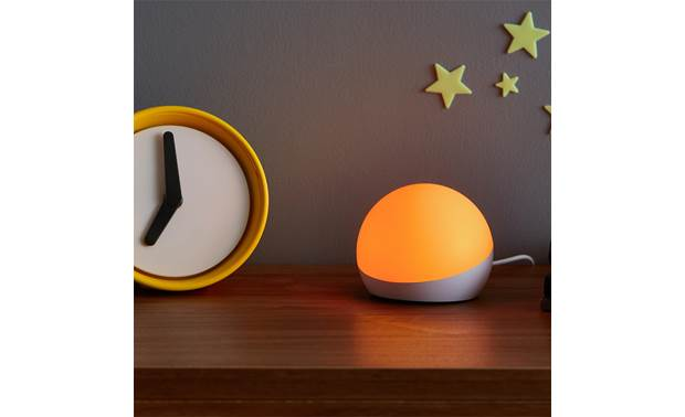 Amazon Echo Glow Ideal nightlight