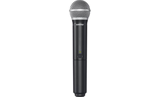 Shure BLX288/PG58 Other