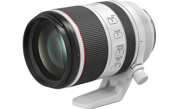 Canon RF 70-200mm f/2.8L IS USM Front