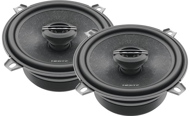 Hertz CX 130 Enjoy the accurate sound of the Cento Series
