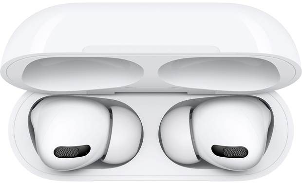 Apple AirPods Pro with Wireless Charging Case Compact design