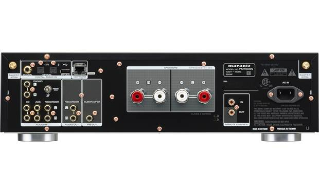 Marantz PM7000N Back