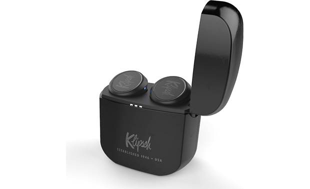 Klipsch T5 True Wireless Front