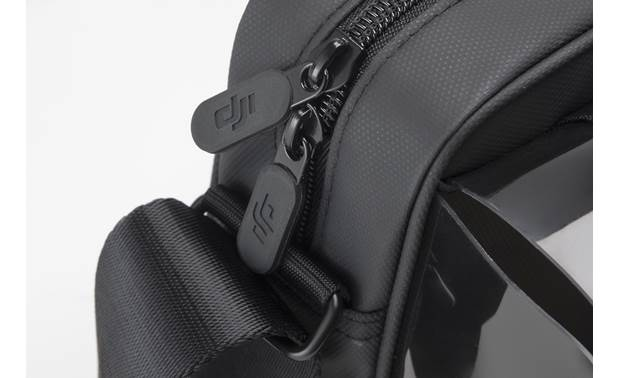 DJI Mavic Mini Bag Zippered closure