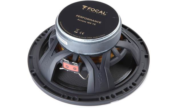 Focal Access 165 YE Back