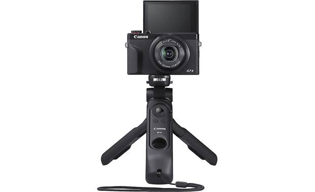 Canon HG-100TBR Perfect for vlogging on the go (camera not included)