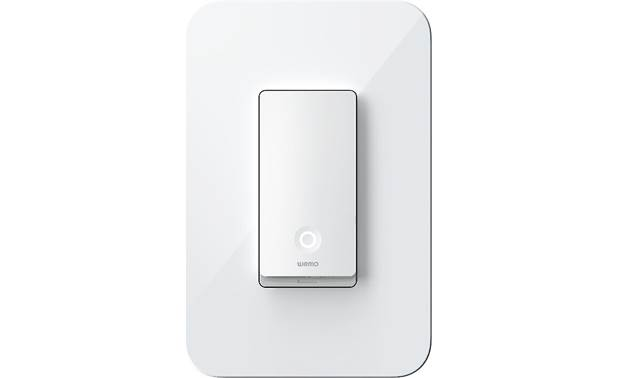 Belkin Wemo Smart Light Switch 3-Way
