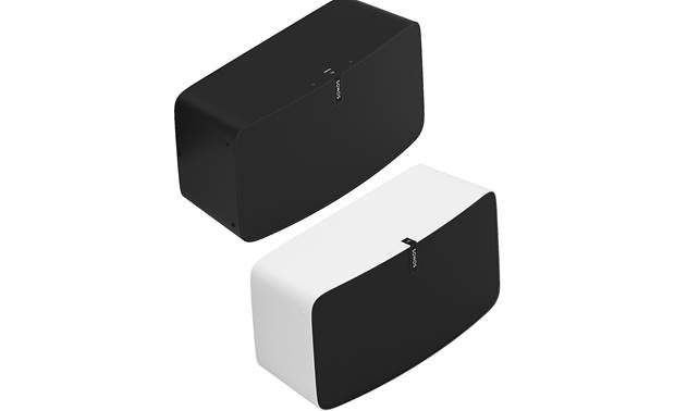 Sonos Play:5 (2-pack) Black/White