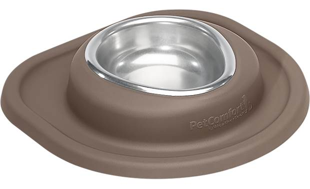 WeatherTech Single Low Pet Feeding System Front