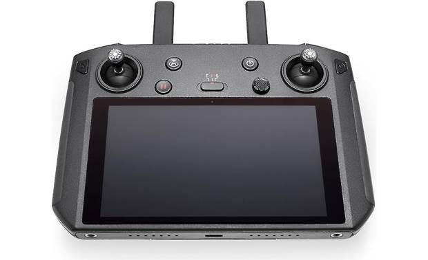 DJI Mavic 2 Enterprise Dual with Smart Controller and Enterprise Shield Basic DJI Smart Controller
