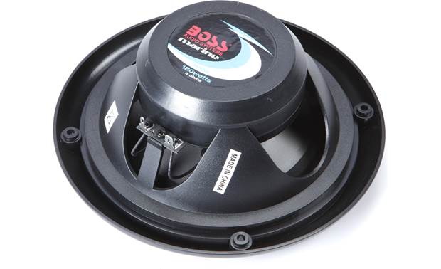 Boss Audio MCKGB450B.6 Back