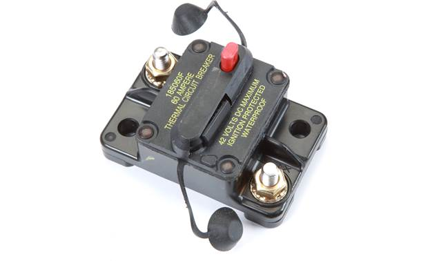 Garmin Circuit Breaker Other