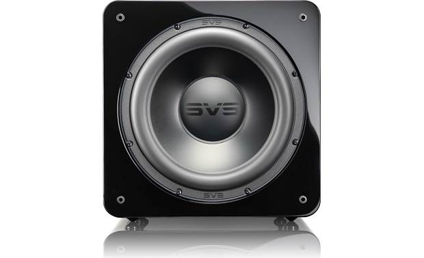 SVS SB-2000 Pro Front view without grille